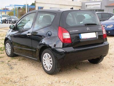 usado Citroën C2 1.1 SX Pack (60cv) (3p)