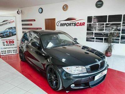 usado BMW 123 D E87 PACK M EDITION