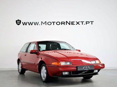 usado Volvo 480 Turbo