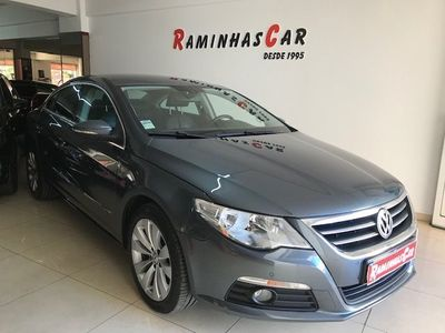 usado VW CC HIGHLINE