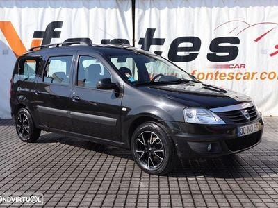 usado Dacia Logan ---