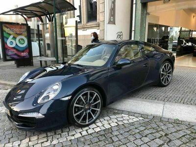 usado Porsche 911 Carrera 991 2 PDK COUPÉ