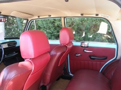usado Fiat 1100 Delux