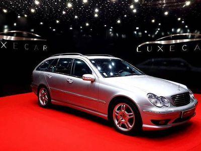 usado Mercedes C30 AMG AMG C32 AMG GPL