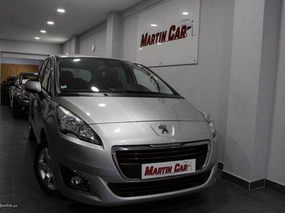 usado Peugeot 5008 1.6
