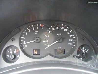 usado Opel Corsa 1.2i AUTOMÀTICO -