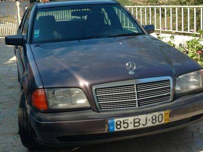 usado Mercedes C220 CD