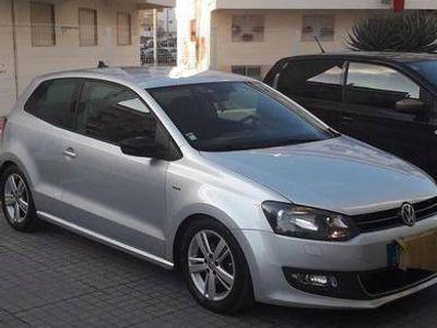 usado VW Polo Versão 1.2 TDI Sport