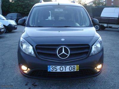 usado Mercedes Citan 109 cdi - 14