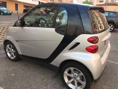 usado Smart ForTwo Coupé Diesel - nacional