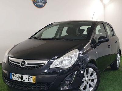 brugt Opel Corsa 1.3 CDTI / GARANTIA TOTAL