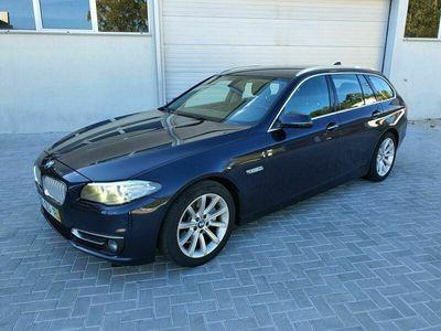 usado BMW 520 dA Touring Line Modern