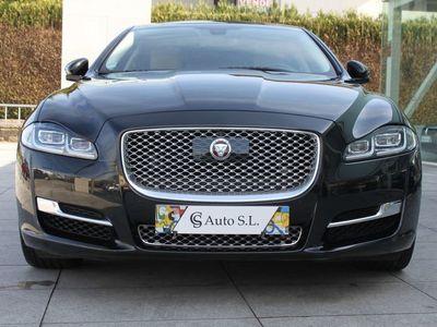 usado Jaguar XJ Premium Luxury