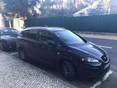 usado Seat Altea Gasolina