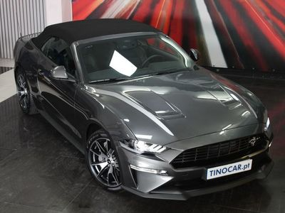 usado Ford Mustang 2.3i EcoBoost Fifty Five Years Cabrio