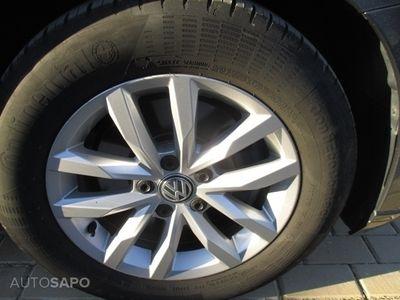 usado VW Passat 1.6 tdi contortline