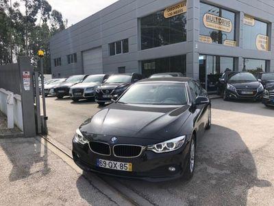 usado BMW 418 GRAND COUPE D