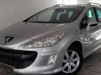 usado Peugeot 308 Diesel