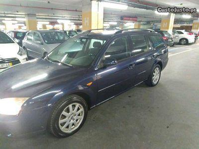 usado Ford Mondeo SW