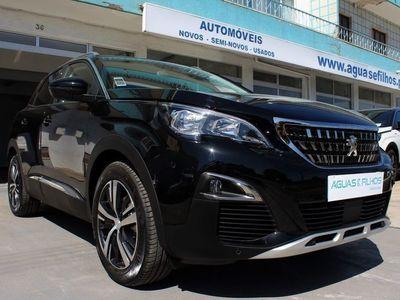usado Peugeot 3008 1.2 ALLURE 130 CV (Automatico)