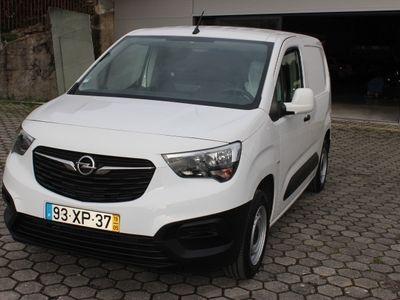usado Opel Combo 3 Lugares