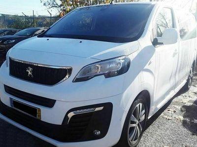 usado Peugeot Traveller 1.6 BlueHDi L2H1 Allure Standard