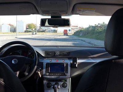 usado VW Passat 2.0TDI Highline DSG -