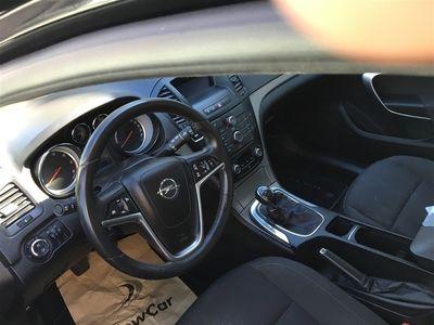 usado Opel Insignia ST 2.0 CDTi Edition ecoFLEx (130cv) (5p)
