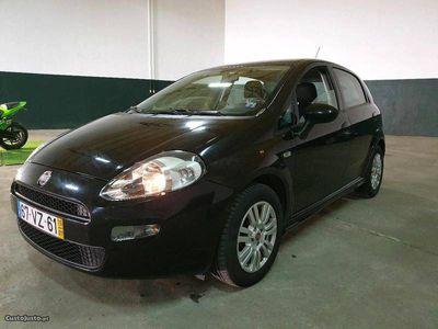 gebraucht Fiat Punto 1.3 MultiJet Sport