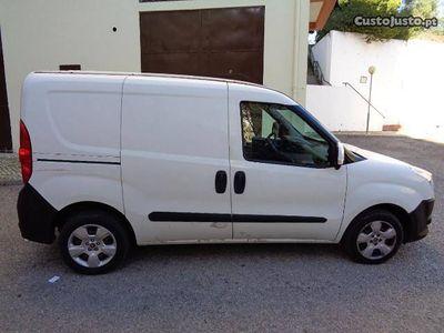 usado Fiat Doblò Doblo- 11