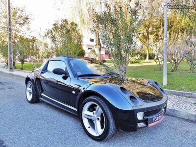 brugt Smart Roadster 82 CV