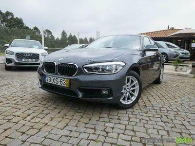 usado BMW 116 Série 1 d Advantage (GPS)