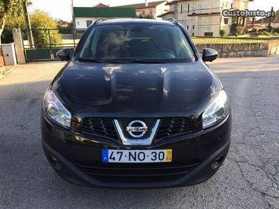 usado Nissan Qashqai 1.6 dCi 130 cv