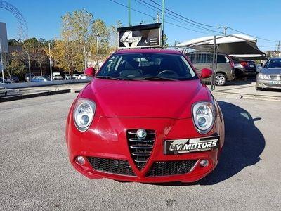 brugt Alfa Romeo MiTo 1.3 JTD Distinctive (95cv) (3p)
