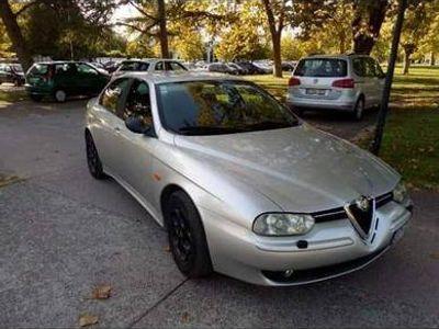brugt Alfa Romeo 156 1.9 JTD