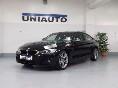 usado BMW 418 Gran Coupé Line Sport