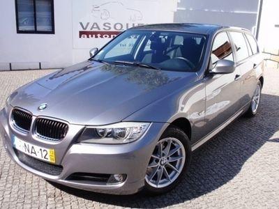 usado BMW 318 D Touring Auto.
