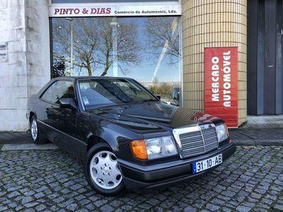 usado Mercedes 200 CE 16V