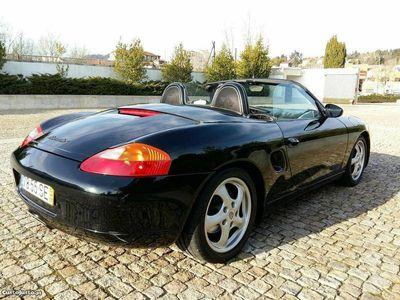 usado Porsche Boxster 2.5 Tip Tronic - 97