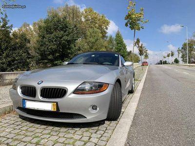 usado BMW Z4 2.5