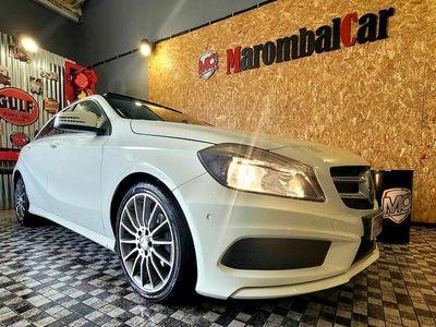 usado Mercedes A180 D AMG NACIONAL