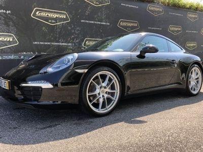 brugt Porsche 911 Carrera 9912 PDK