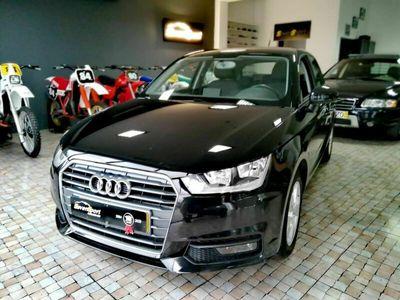 usado Audi A1 Sportback 1.4 TDI Sport