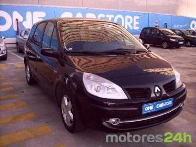 usado Renault Grand Scénic 1.5 DCI SE EX. 7LUG