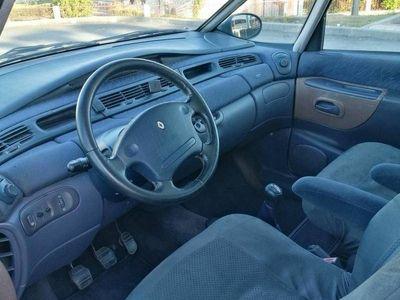 usado Renault Espace III