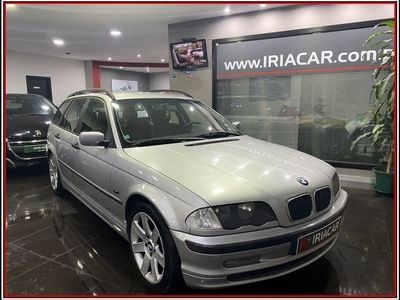 usado BMW 320 D Touring - Nacional