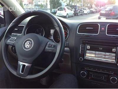 usado VW Golf VI 1.6 HIGHLINE