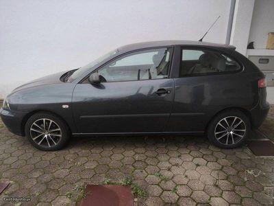 usado Seat Ibiza 1.4 Gasolina