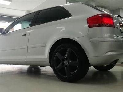 gebraucht Audi A3 2.0 TDI Ambiente (140cv) (3p)