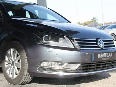 usado VW Passat variant 2.0 TDI Confortline 177cv Aut.